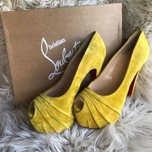 COPY - Christian Louboutin heels